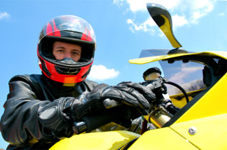 Motorbike Driving Lessons and Licences
